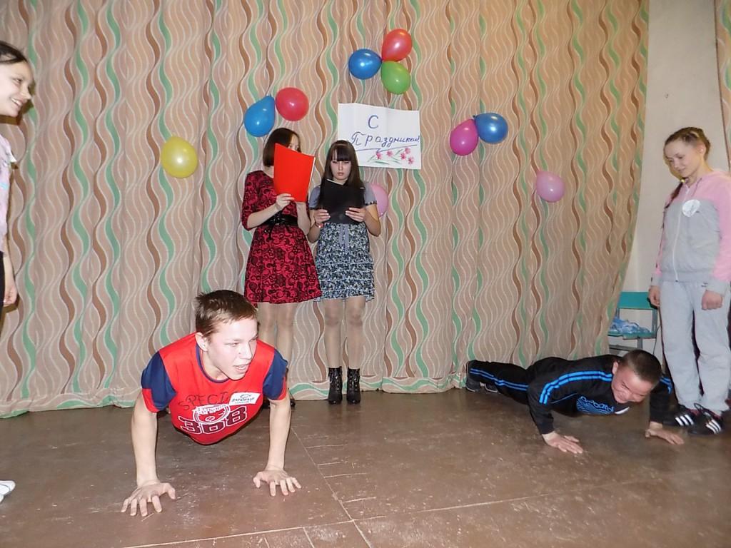 ❶23 февраля в сельском клубе|История празднования дня защитника отечества|Best Детям images | Crafts, Toilet paper roll crafts, Art for toddlers||}